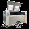 دستگاه برش لیزر دیاموند لیزر مدل 1320