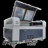 دستگاه برش لیزر دیاموند لیزر مدل 1390
